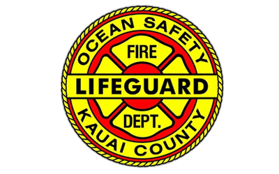 Kauai County Ocean Safety