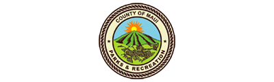 MauiParks & Recreation Seal